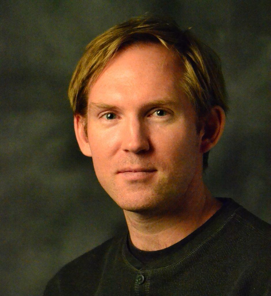 Chris Magee
